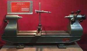 Биениемер модель 5025