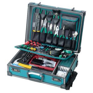 Универсальный набор профессиональных инструментов для дома и не только