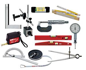 Измерительные инструменты высокой точности от производителя
